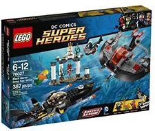 LEGO 76027 SUPERHEROES BLACK MANTA DEEP SEA STRIKE BATMAN NEW IN FAIR BOX