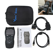 VGATE VS890 OBD2 OBDII Code Reader Auto Scanner Diagnostic Tool Multi-language
