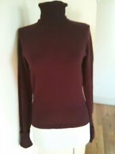 Stunning INC International Concepts Knit Top in Purple. size S