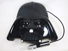 Star Wars Darth Vador Learning Games Laptop with light saber
