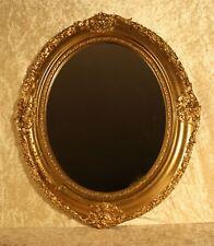 Original Empire Rahmen um 1810-60x50 cm (Restauriert) mit Spiegel bestückt.