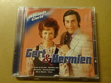 CD / GERT & HERMIEN (HOLLANDS GLORIE)
