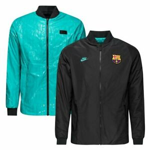 NIKE FC BARCELONA REVERSIBLE JACKET 2019/20