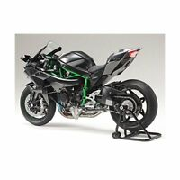 Tamiya 1/12 Motorcycle Series No.131 Kawasaki Ninja H2R Plastic model 14131