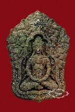Thai amulets Phra Khun Pean Nora-Singha Prai Upsorn Lucky charms love talisman