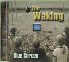 The Waking(CD Album)Blue Screen-New