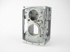 Rolleiflex Innengehäuse Rahmen inner frame Alu Ersatzteil spare part