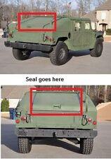 M998 M 1044 HMMWV  Slantback Cargo Seal Am General 6025527 12480634