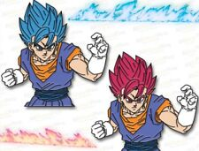 Dragon Ball Super Vegito Pin 2-pack