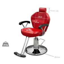 Florida Adjustable Hydraulic Barber Chair