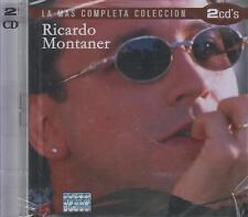 CD - Ricardo Montaner NEW La Mas Completa Coleccion 2 CD's FAST SHIPPING !