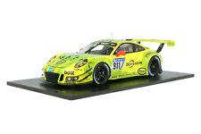 Porsche 911 GT3 R-24H Nürburgring 18SG024 Spark 1:18