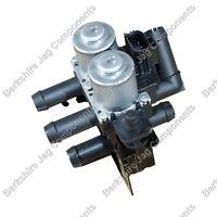 S TYPE Diesel Scalda Acqua Valvola XR843549 Originali Bosch Ricambio - per