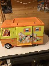 Barbie Mattel Country Camper Van 1970 - Vintage