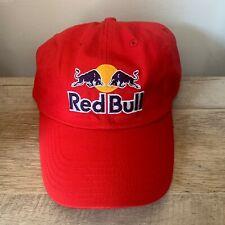 Red Bull Navy Baseball Cap