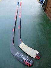 Vintage 2 Composite Hockey Sticks Stick Sher-Wood T100