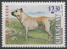 Uruguay postfris 1995 MNH 2091 - Honden / Dogs (h085)