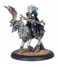 Hordes Everblight Annyssa Ryvaal, Talon of Everblight Light Cavalry PIP 73054