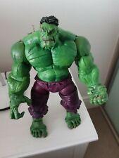 "Marvel Legends Icons 12"" Hulk"