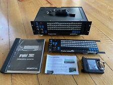 Sequential Prophet 2002 - 3U Rack - 512KB RAM - OS v4.3B - HxC Drive + EXTRAS