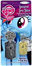 My Little Pony Friendship is Magic Pinkie Pie & Fluttershy Dog Tag 2-Pack