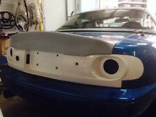 for JDM Mazda MX5 MX-5 Miata Eunos MK1 NA6C NA8C Ducktail Spoiler flush GV