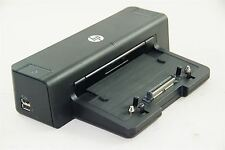 Genuine HP Docking Station For EliteBook  8440P 8460P  2170P VB041AA | NO PSU