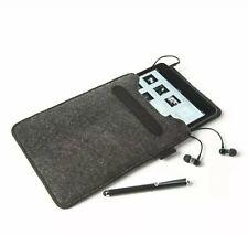 Incipio Universal Felt Case/Pouch/Sleeve for Ipod Mini/e-reader/universal 7 inch