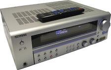 Kenwood KRF V7090D 7.1 Dolby Digital DTS Receiver