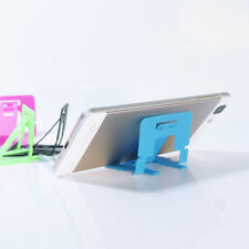 Phone Stand Portable Adjustable Mini Card Phone Holder For Iphone 6 Plus Mobile