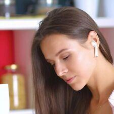 COPPIA AURICOLARI BLUETOOTH CUFFIE I7S TWS IN EAR WIRELESS SENZA FILI WIFI SPORT
