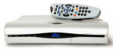 SKY DIGI BOX SATELLITE RECEIVER With Remote and cables Same Day Dispatch