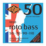 🎸 Rotosound RB50 Roto Bass Guitar Strings | 50-110 | Made in the UK 🎸