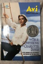 The True Confessions of Charlotte Doyle by Avi (PB, 1997)