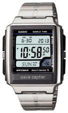 Casio Wave Ceptor WV-59DJ-1AJF Multiband 5 Mens Watch WR 5 BAR JAPAN