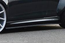 CUP Seitenschweller Schweller Sideskirts ABS für VW Golf 6 1K von Ingo Noak