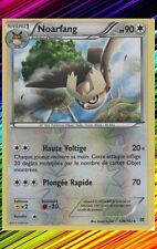 Noarfang Reverse - XY8:Impulsion Turbo - 120/162 - Carte Pokemon Neuve Française