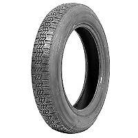 155SR15 Michelin X Classic VW Beetle Tyre