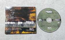 "CD AUDIO INT/ HIGH TONE ""ADN - ACID BUD NUCLEIK"" CD ALBUM 2002 JARRING EFFECTS"