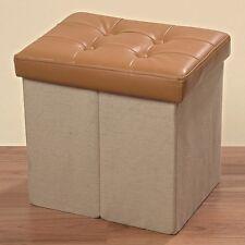 Aktuelles-Design Sitzbänke & Hocker aus MDF/Spanplatte-Holzoptik für Esszimmer