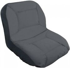 Cub Cadet 49233 Lawn Tractor Seat Cover, New, Free Shipping
