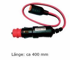 Zigaretten  Anzünder  Kabel  für  CTEK  Ladegräte   - 56 263 -