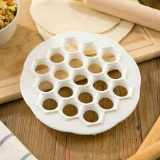 Dumpling Mold Maker Best Useful Kitchen Tool For Pasta Ravioli ,High Efficiency