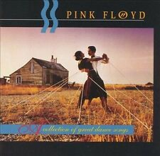 A Collection of Great Dance Songs by Pink Floyd (CD, Apr-2000, Capitol/EMI...