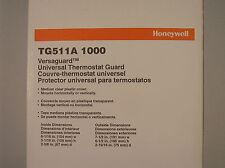 2 Honeywell TG511A 1000 Versaguard Universal Themostat Guard