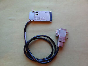 Carte de communication TSXFPP20 avec câble