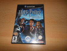 Harry Potter et The Prisoner Of Azkaban Gamecube Neuf et Scellé D'Origine Pal
