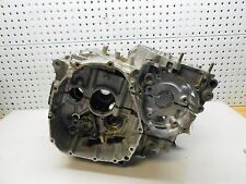 S84 Suzuki GSXR 600 SRAD 1997 Engine Crankcases Cases with Transmission Forks