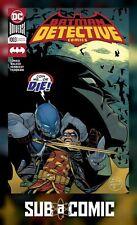 DETECTIVE COMICS #1003 (DC 2019 1st Print) COMIC