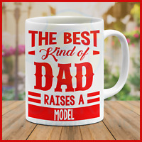 Coffee Mug Dad Father Daddy Grandpa Father's Day Model Gift Gifts Mugs Present